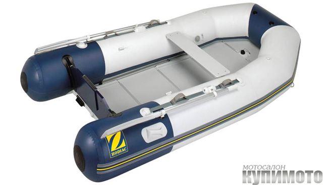 лодки zoom 340s