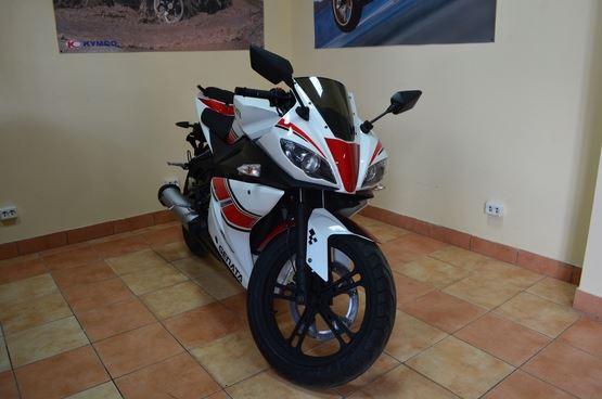 Мотоцикл GENATA GM250YZF-R,