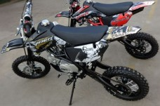 Мотоцикл VIPER   PIT BIKE / V125P(Cross-17)