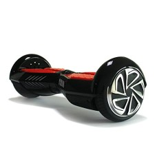 Mini-Smart-Drifting-Two-Wheel-Self-Balancing-Electric-Scooter-Unicycle-Skateboard-Transformers-Black-0