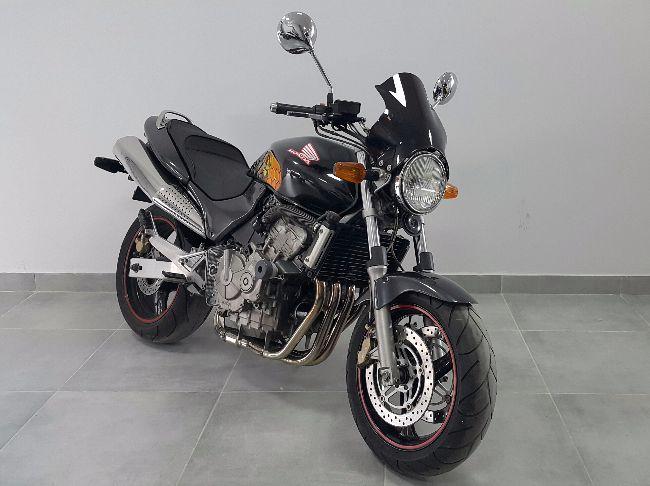 Honda Hornet 600 1998г купить Honda Hornet мотоцик бу с доставкой